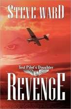 Test Pilot's Daughter