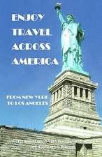 Enjoy Travel Across America