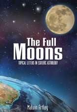The Full Moons
