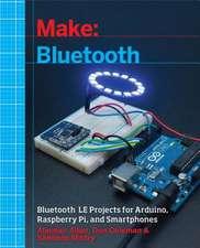 Make: Bluetooth