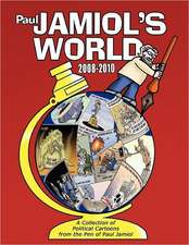 Paul Jamiol's World 2008-2010