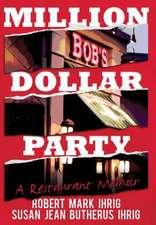Million Dollar Party