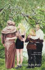 Destiny Reclaimed - Book 2 of the Anandrian Series