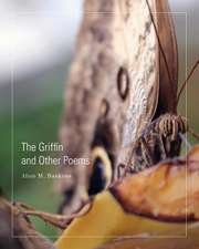 The Griffin and Other Poems