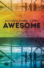 Successful Selling Is Simply Awesome