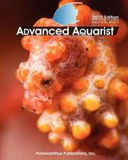 Advanced Aquarist, Volume IX, Book II