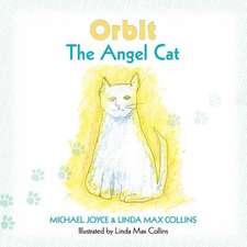 Orbit the Angel Cat