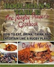 The Hooligan's Table