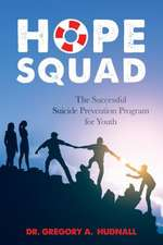 The Hope Squad