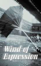 Wind of Expression