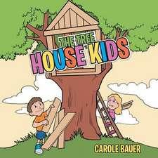The Tree House Kids