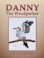 Danny the Woodpecker