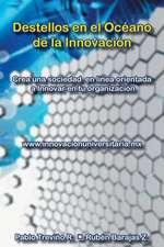 Destellos En El Oceano de La Innovacion
