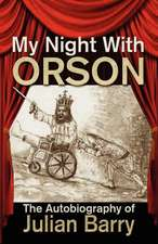 My Night with Orson