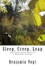 Sleep, Creep, Leap
