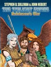 The Twilight Empire