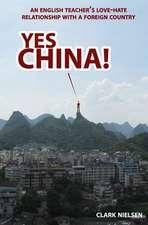 Yes China!