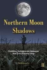 Northern Moon Shadows