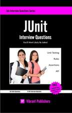 Junit Interview Questions You'll Most Likely Be Asked:  As Illustrated by Clay County, Iowa and Jennings County, Indiana with Comparative Data Studies of Thirty-Five Mi