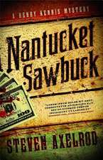 Nantucket Sawbuck:  A Henry Kennis Mystery