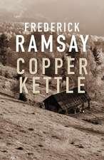 Copper Kettle: An Ike Schwartz Mystery