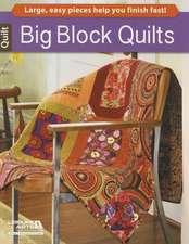 Big Block Quilts