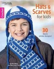 Hats & Scarves for Kids