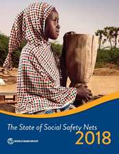 State of Social Safety Nets 2018