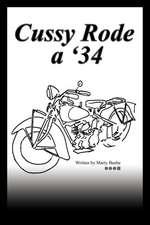 Cussy Rode a '34