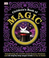 Children's Book of Magic