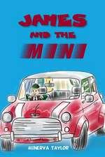 James and the Mini
