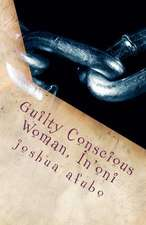Guilty Conscious Woman, In'oni
