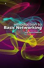 Introduction to Basic Networking