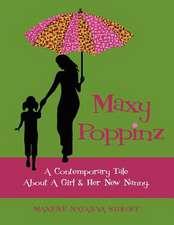 Maxy Poppinz