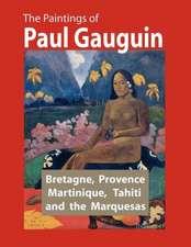 The Paintings of Paul Gauguin