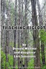 Tracking Bigfoot