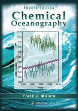 Chemical Oceanography, Fourth Edition:  Security and Theft Prevention