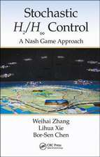 Stochastic H2/H Control:  A Nash Game Approach