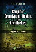 Computer Organization, Design, and Architecture, Fifth Edition