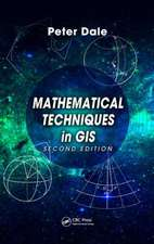 Mathematical Techniques in GIS, Second Edition:  Understanding the Use of Afro-Caribbean and Mexican Religious Cultures in the Drug Wars