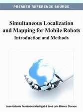 Simultaneous Localization and Mapping for Mobile Robots