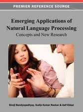 Emerging Applications of Natural Language Processing