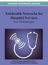 Telehealth Networks for Hospital Services