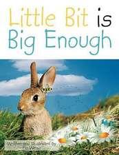 Little Bit Is Big Enough