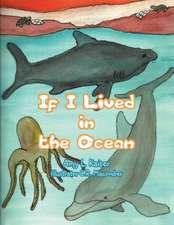 If I Lived in the Ocean