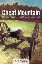 Cheat Mountain