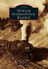 Spokane International Railway