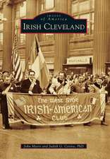 Irish Cleveland
