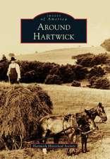 Around Hartwick