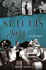 ST LOUIS JAZZ